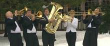 Koncert Jelonka Brass Band