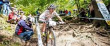 Maja Włoszczowska MTB Race 2019 UCI XCO HC + Junior Series