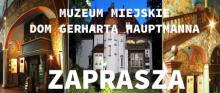 Dni  otwarte w Muzeum Gerharta Hauptmanna w Jeleniej Górze