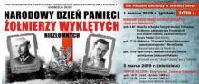Narodowy Dzień Pamięci Żołnierzy Wyklętych Niezłomnych