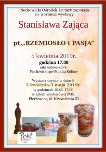 Wystawa kolekcji  Stanisława Zająca w Piechowicach