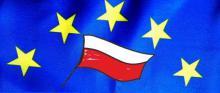 Święto ul. 1-go Maja oraz 15 -lecie Polski w Unii Europejskiej